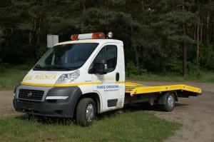 Pomoc drogowa Bydgoszcz i holowanie samochodu millerauto.pl