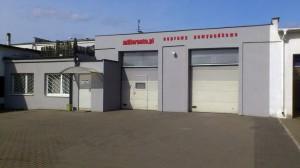 warsztat samochodowy Bydgoszcz serwis millerauto.pl