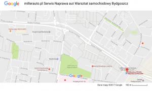 Warsztat samochodowy Bydgoszcz serwis millerauto.pl Wojska Polskiego 42 tel 608321010