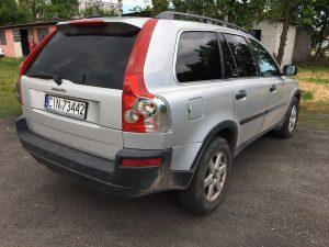 Serwis samochodowy Bydgoszcz
