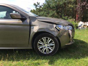 Lakiernictwo samochodowe Bydgoszcz